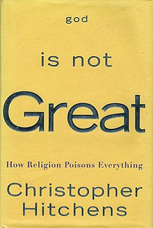 God is Not Great, first edition.jpg