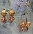 Gold Earrings Roman Imperial Period - Flickr - mharrsch.jpg