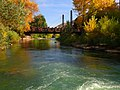 GoldenCO WashintonStBridge Oct2014.jpg