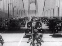 ファイル:Golden Gate Bridge Opening - (1936).ogv