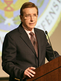 Gordon S. Heddell American government official