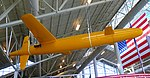 Gorgon 2A, US Navy, tested in 1945 and 1946 - Evergreen Aviation & Space Museum - McMinnville, Oregon - DSC00791.jpg
