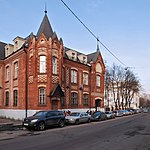 Gorokhovsky 17 Mar 2009 02.JPG