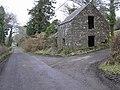 Gorteen Road, Gorteen - geograph.org.uk - 1167554.jpg