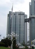 Gothia West Tower, 28 juli 2013.jpg