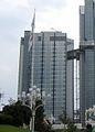 Gothia West Tower, 28 juli 2013.jpg