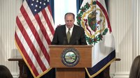File:Governor Tomblin recognizes Nutrition Month and Registered Dietitian Nutritionist Day.webm