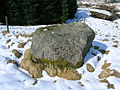Gowk Stane, Overmuir, East Ayrshire, Scotland.JPG
