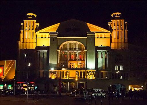 Metropol Nollendorfplatz Berlin-Schöneberg