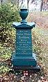 Grabstätte Alt-Wittenau (Wittn) Gottlieb Michael Fetschow Theologe 09011769.jpg