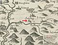 Grad Anderburg na zemljevidu iz leta 1678.jpg