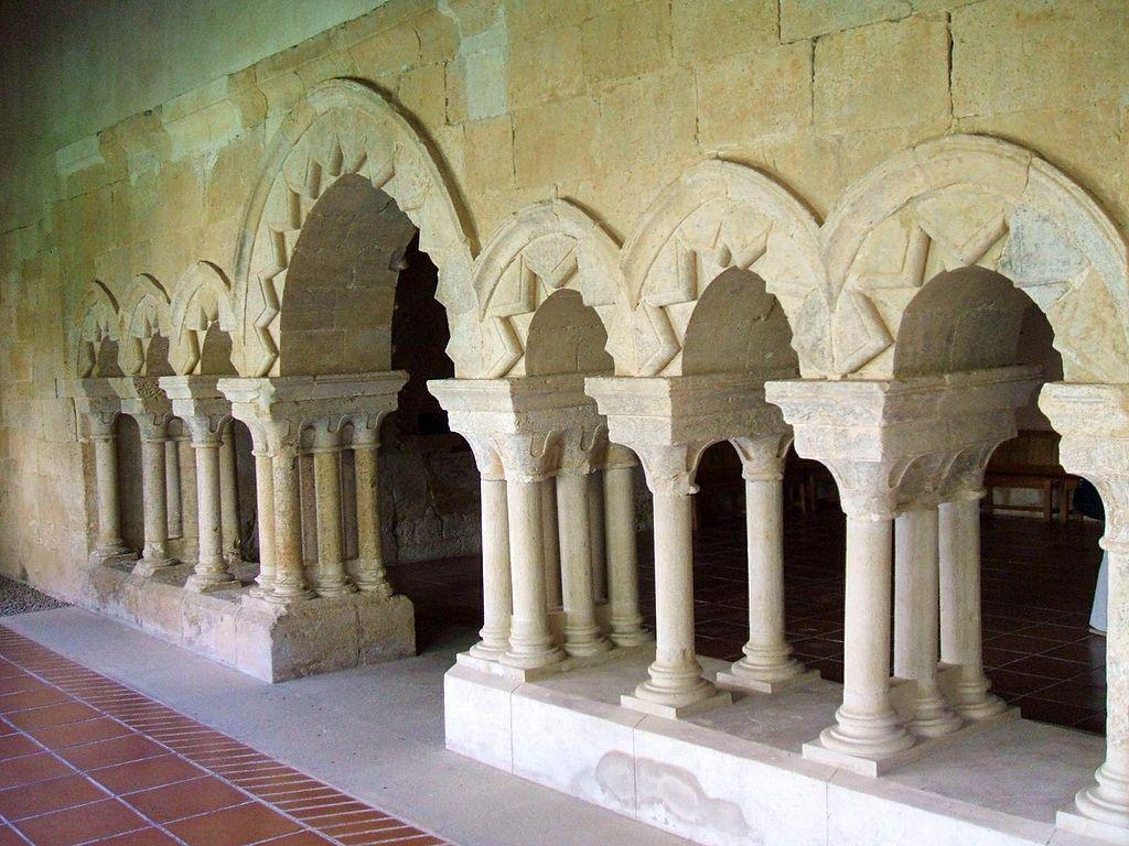 Gradefes - Monasterio de Santa Maria la Real 21