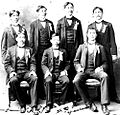 Graduating Class of the Kamehameha School for Boys, 1899.jpg