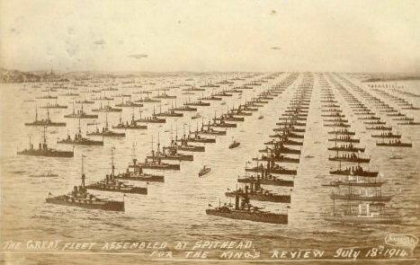 Grand Fleet Assembly (front)