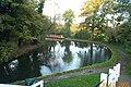 Grand Union Canal, near Grove Mill Lane bridge, Watford - geograph.org.uk - 72851.jpg