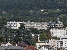 Hotels Aix Les Bains Centre