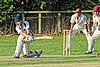 Great Canfield CC v Hatfield Heath CC at Great Canfield, Essex, England 45.jpg