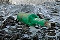 Green buoy washed ashore (2328026552).jpg