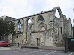 Greyfriars, Gloucester - geograph.org.uk - 61881