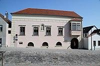 Großhöflein - Rathaus.JPG
