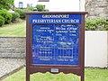 Groomsport Presbyterian Church - geograph.org.uk - 1352542.jpg