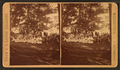 Group portrait including band, WOodstock, Vt, by E. R. Gates.png