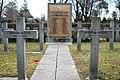GuentherZ 2013-01-12 0382 Wien11 Zentralfriedhof Gruppe88 Soldatenfriedhof polnisch WK2.jpg