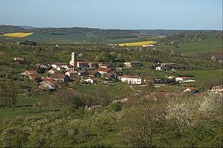 Gugney-aux-Aulx Commune in Grand Est, France