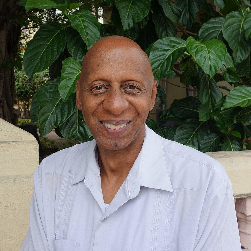 Guillermo Fariñas 2014