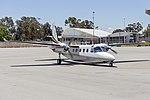 Gulfstream 695A (VH-LMC) at Wagga Wagga Airport (1).jpg