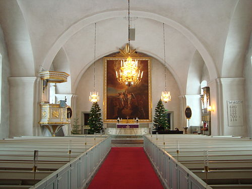 stergtland landskapets kyrkor stergtlands