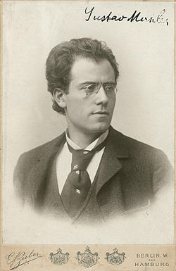Image illustrative de l'article Symphonie nº 1 de Mahler