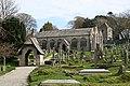 Gwennap Parish Church - geograph.org.uk - 145630.jpg