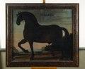 """Hästporträtt """"Monarque"""" - Skoklosters slott - 56654.tif"""