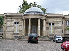 Hôtels particuliers de Bordeaux — Wikipédia