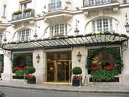 Hôtel le Bristol (Paris)