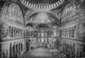 HDFRE V4 D010 Hagia Sofia Church and later mosque, in Istanbul.png