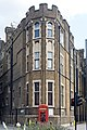HE1418437 Archbishop's House And Cathedral House.jpg