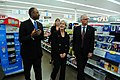 "HHS Secretary Sebelius tours a Walgreen's prototype ""health and daily living"" store during her visit to Chicago on Wednesday October 5th.jpg"