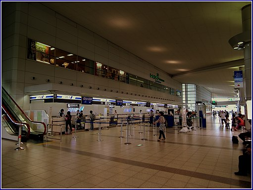 HIROSHIMA AIRPORT(HIJ) JAPAN JUNE 2012 (7455069042)