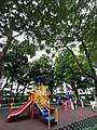 HK 上環 Sheung Wan 荷李活道公園 Hollywood Road Park Children's Playground October 2019 SS2 01.jpg