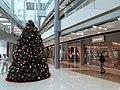 HK 中環 Central 國際金融中心 IFC Mall Xmas tree November 2020 SS2 08.jpg