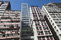 HK 炮台山 Fortress Hill 英皇道 King's Road facades Jan 2017 IX1.jpg
