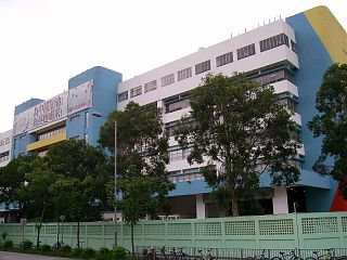 Asia Television online media company in Hong Kong