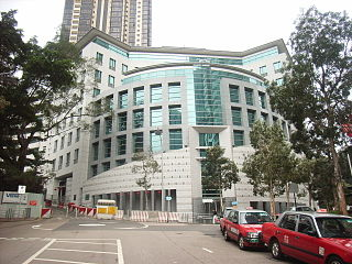 British Consulate-General, Hong Kong