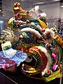 HK Central City Hall Exhibition Chinese Kung Fu Sept 2018 SSG Hakka Unicorn head 14.jpg