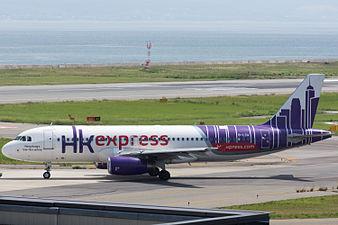 HK Express, A320-200, B-LCA (19394436456).jpg