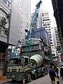 HK SW 上環 Sheung Wan 熹利街 Hillier Street construction site October 2020 SS2 10.jpg