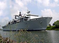 HMS Albion (L14)1