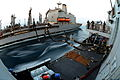 HMS Defender Resupplying at Sea with USNS Big Horn MOD 45157964.jpg